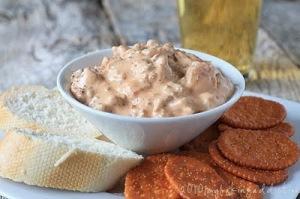 Sausage-Cheese-Dip